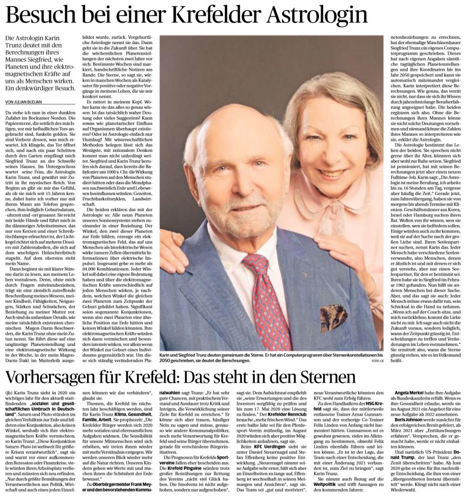 2019-12-31 Rheinische Post -Krefeld